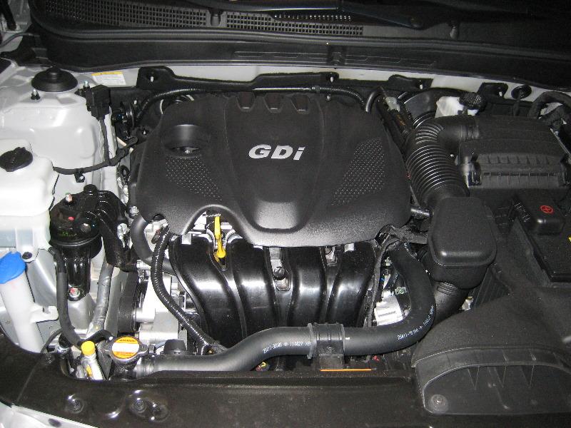Motor Oil For Hyundai Sonata Newmotorspot Co