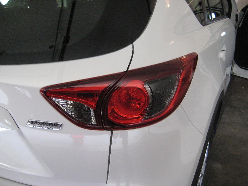 Mazda 5 Light Bulbs