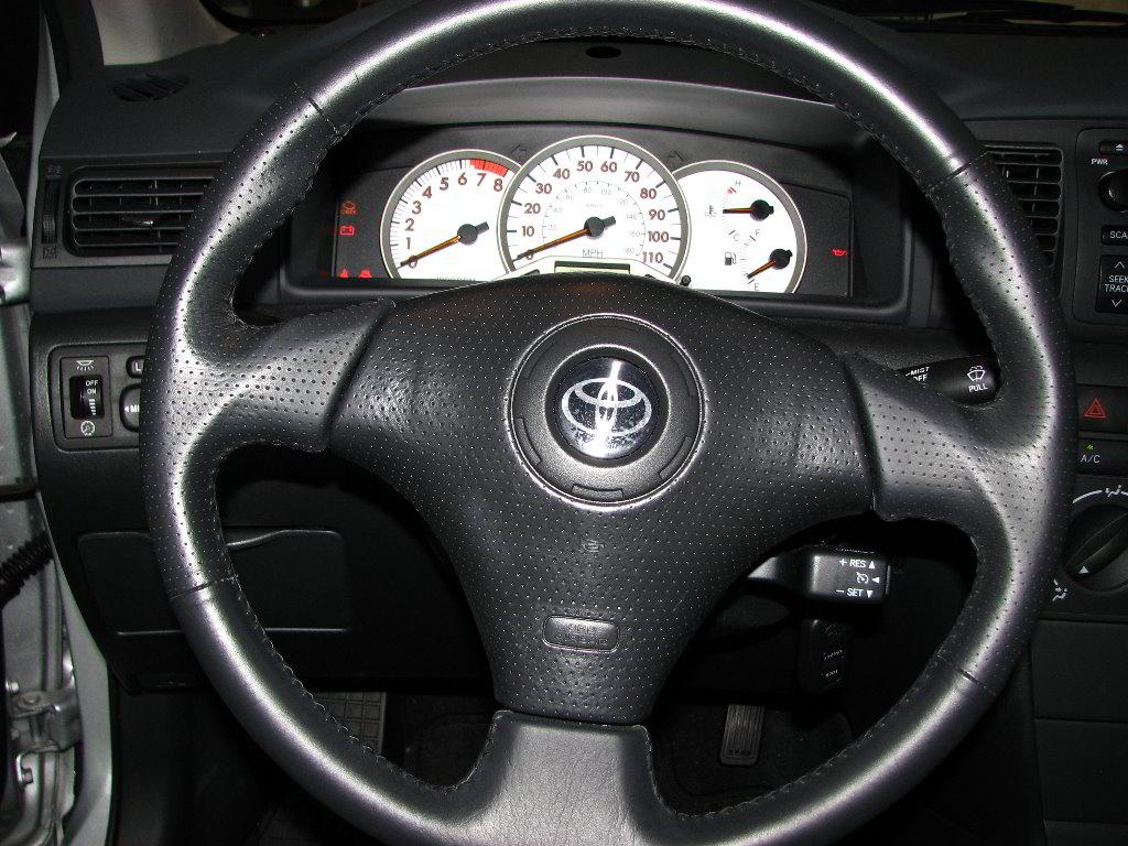 Toyota Corolla S 2005 For Sale Broward County FL