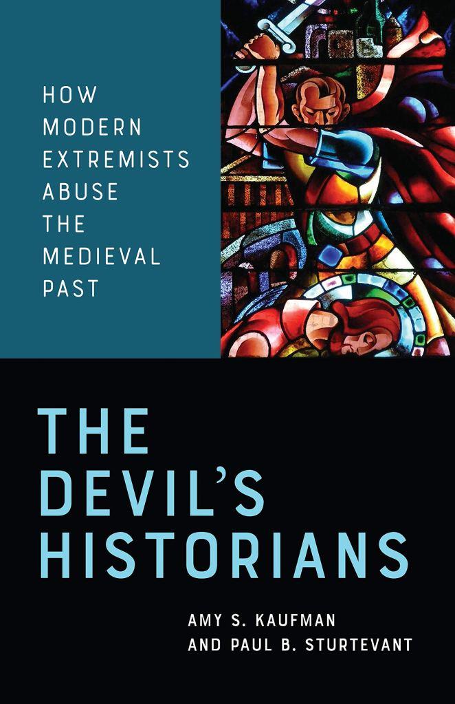 Cover art for The Devil's Historians