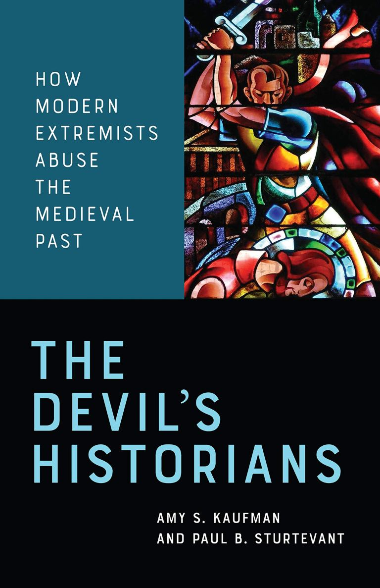 Cover art for The Devil's Historians