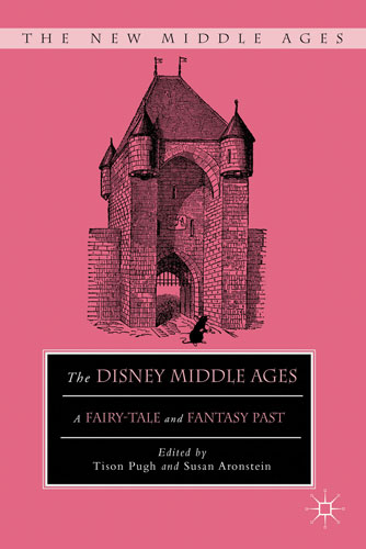 The Disney Middle Ages cover