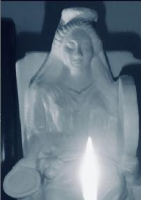 Goddess Cybele Magick Oil