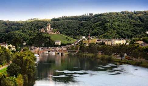 Cochem-Moezel-Eifel