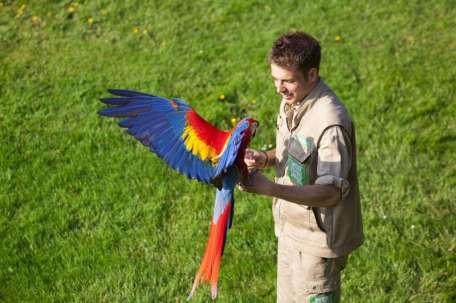 walsrode-vogelpark