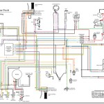 1987 Harley Sportster Wiring Diagram Wiring Diagram Load Area B Load Area B Antichitagrandtour It