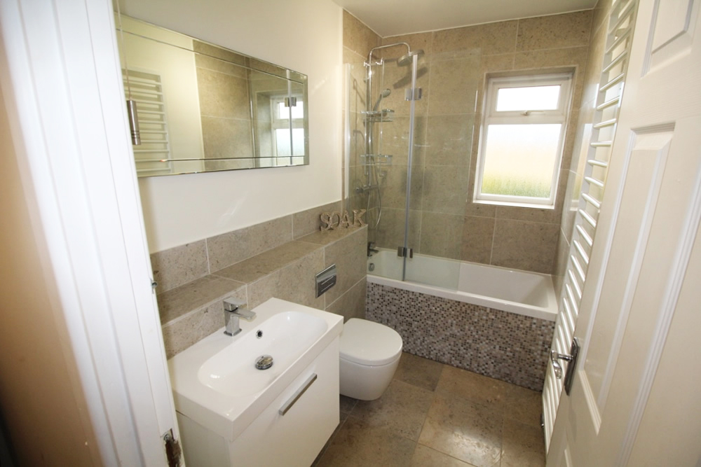 Bathroom Designs And Prices