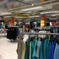 Thrifting in Tallinn - The Best Spots!