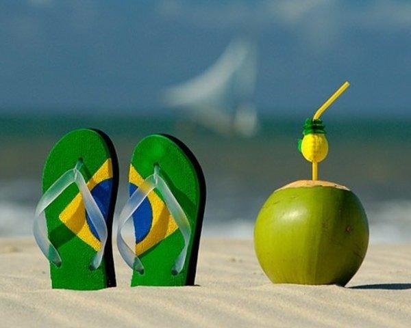 Vacaciones en Brasil para todas y todos: el modelo de Adrián Brecha.