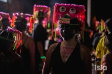 Carnabarriales 2016. Foto: Isla.