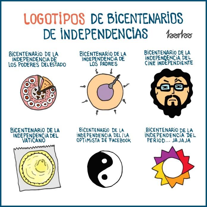 Pausa 11 - Logotipos