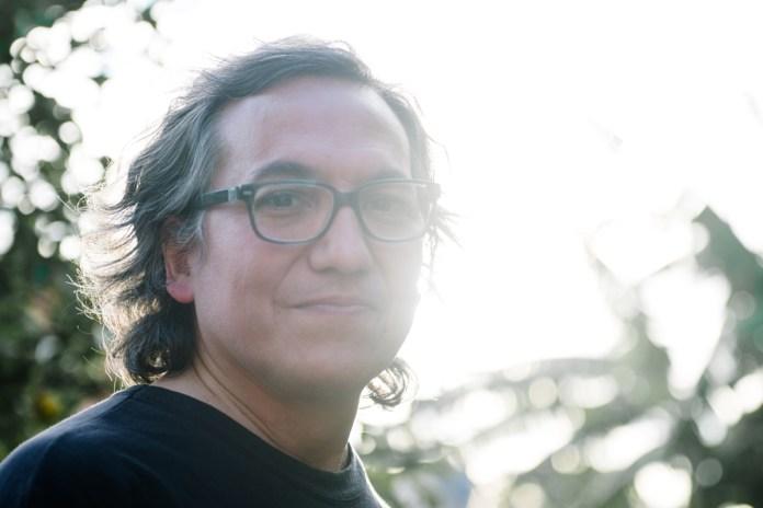 Guillermo Munné. Foto: Mauricio Centurión.