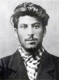 """Seguro te lo cruzaste en una fiesta de República del Oeste. Es José Stalin, le dicen """"Papito""""."""