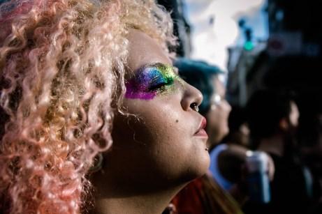 Marcha Nacional del Orgullo - 2018 (9)
