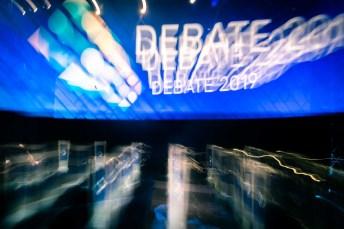 Debate Presidencial (16)