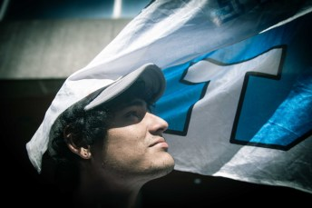 Marcha de la gorra (10)