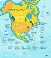 traducción norteamérica