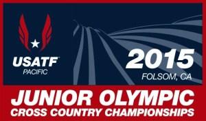 2015 PA JOXC Champs logo