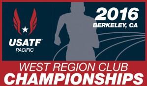 2016 Western Regional TF Champs logo