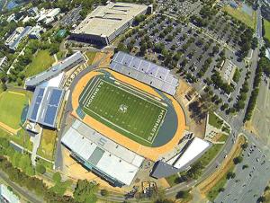 Hornet Field