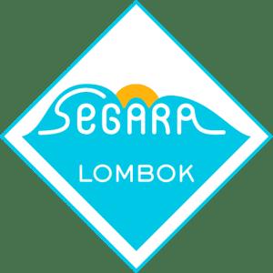 Segara Lombok Logo par Paution