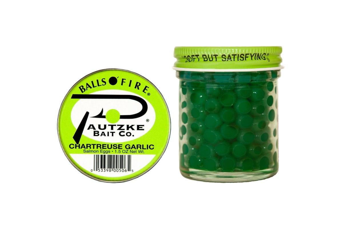 Pautzke Balls O' Fire Salmon Eggs