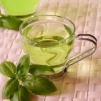 Ceaiul verde si slabitul