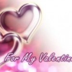pentru valentinul meu