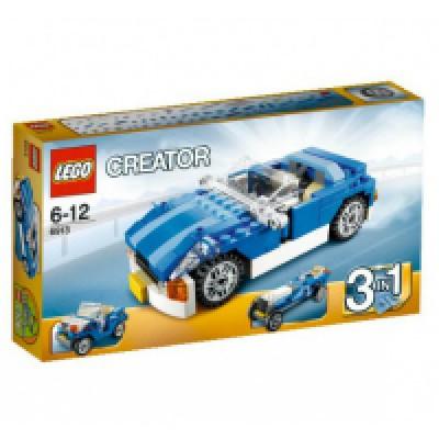 Lego Creator Masina albastra – LEGO