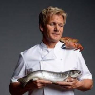 Meniul perfect, Gordon Ramsay