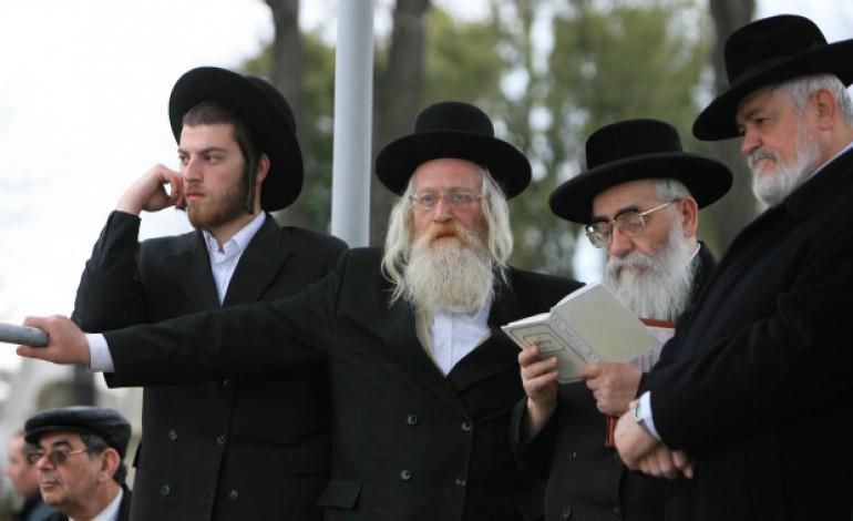 De ce sunt evreii atat de bogati si de destepti?