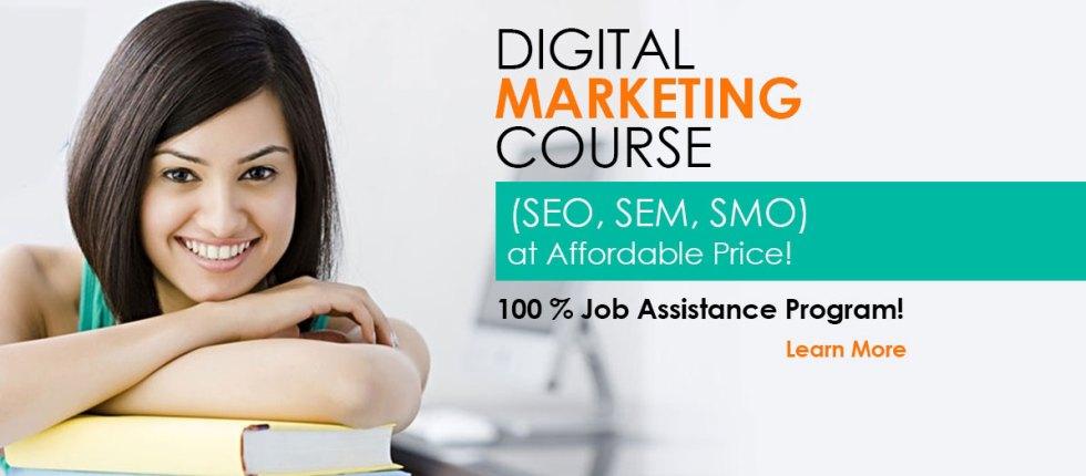 Digital Marketing Training Institute in Faridabad