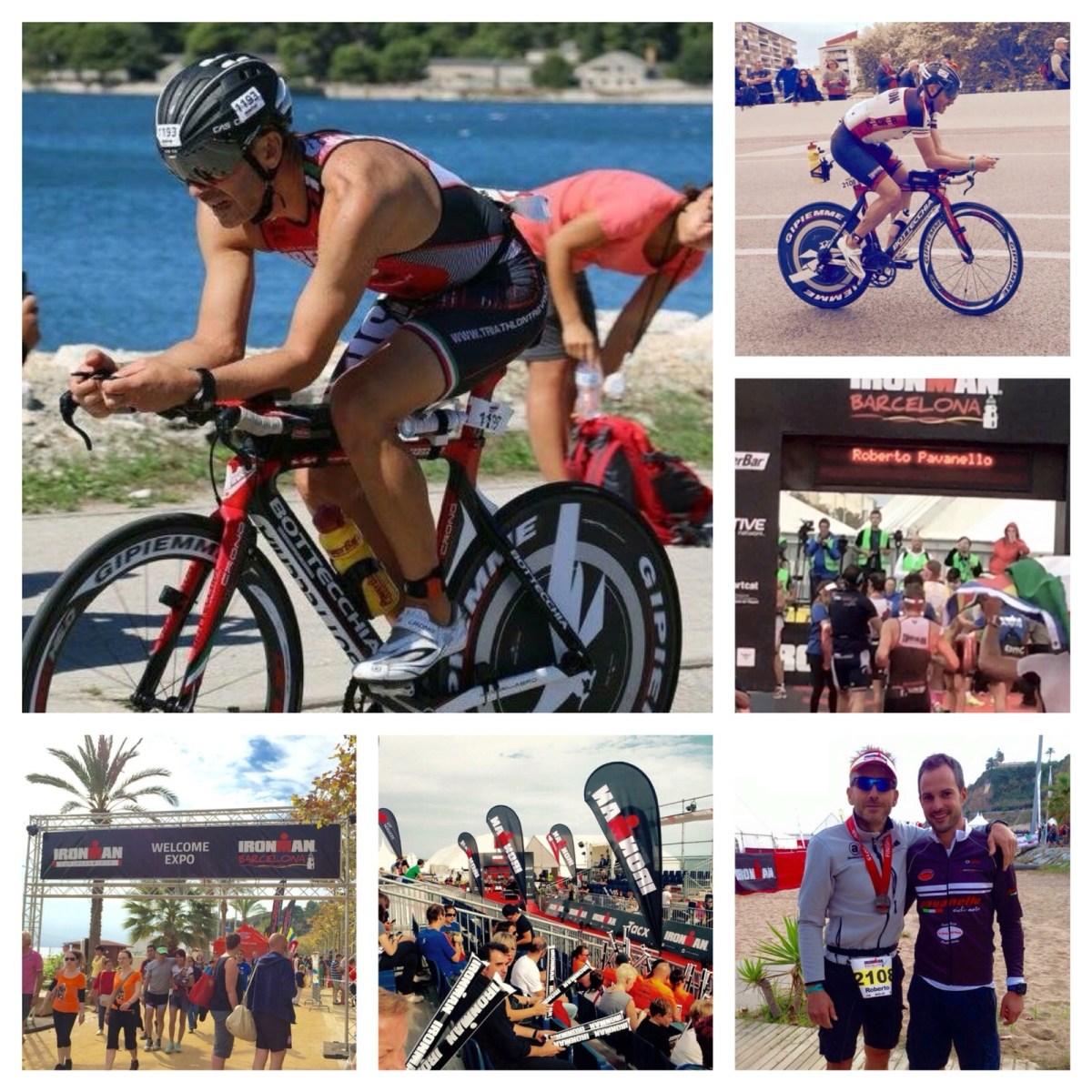 Roberto Pavanello - Triathlon Treviso