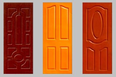 Fiber Doors