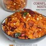 Cornflakes Mixture Recipe