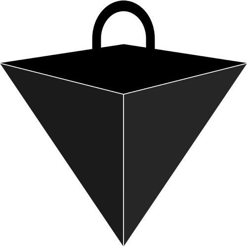 Pavati Marine Feature Icon - Locking Anchor Nest