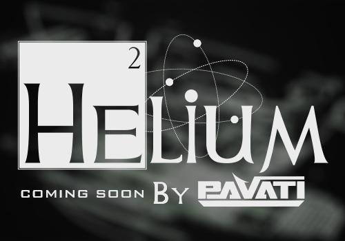 Pavati Helium Drift Boat Logo