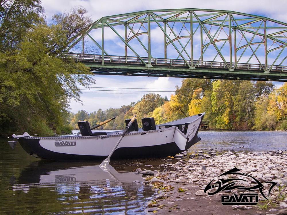 FB Post 3-14-16 Drift Boat