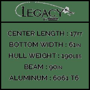 Legacy-17x61