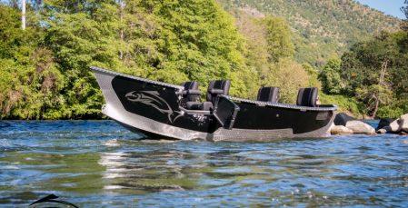 FB Post 5-15 Drift Boat