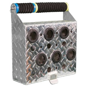 Accessories by Pavati Marine - Rod Holder Box