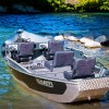 Pavati Warrior Drift Boat-Black Interior