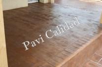 Las propuestas de pavimentación de Pavi Calidad