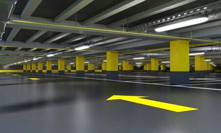 pavimentos pulidos