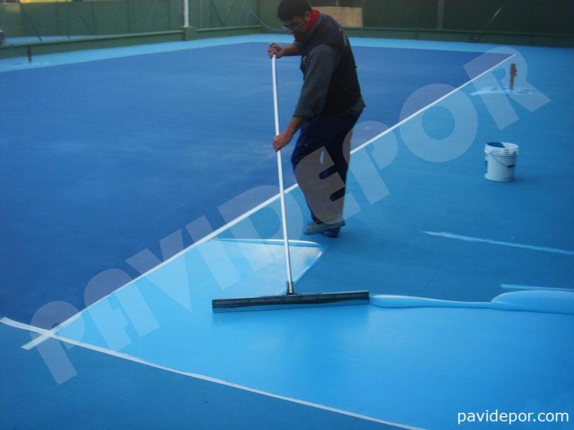 Rehabilitación pistas del Real Tenis Club de Cádiz 03