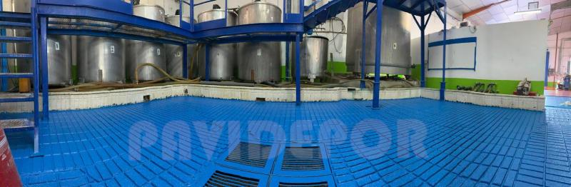 suelo industrial