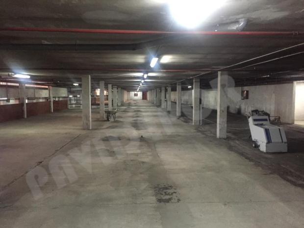 Reparación suelo garaje toledo