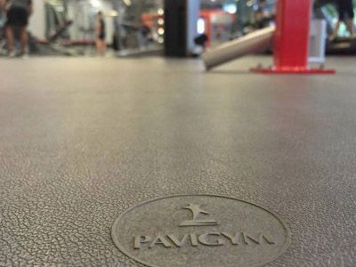 Resistance and elegance with design in your Cardio & Fitness area. Prevents equipment from sliding with both noise and vibration absorption.