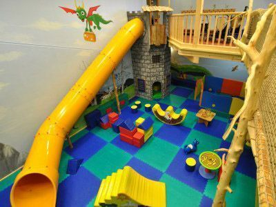 Paviplay provides daily protection, safety, and comfort for our children during playtime.