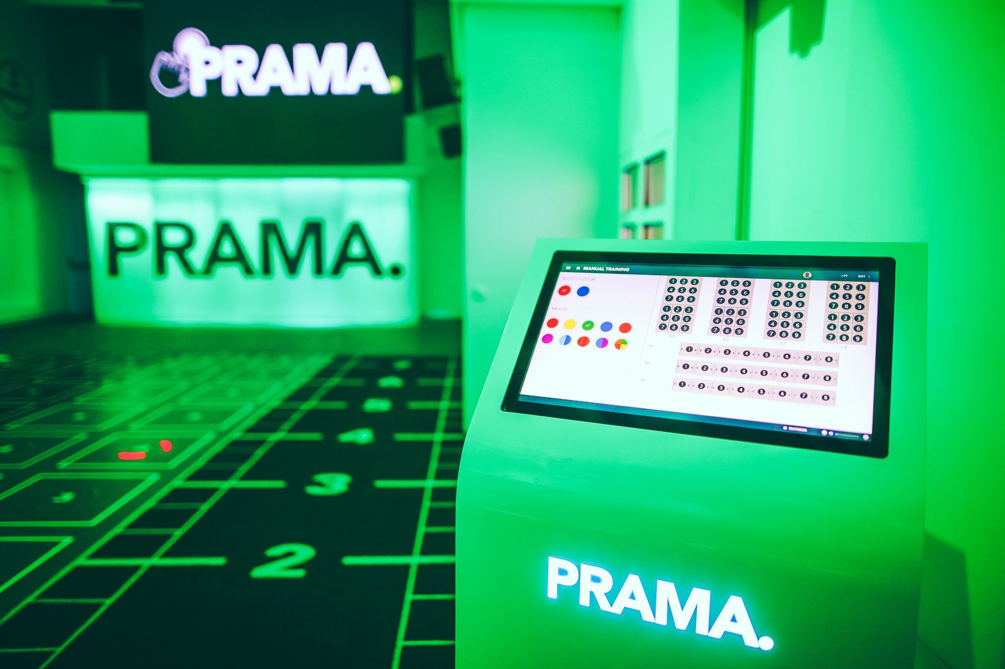 PRAMA Software